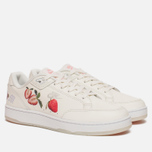 Мужские кроссовки Nike Grandstand II Pinnacle Sail/White/Storm Pink фото- 2