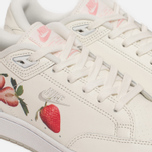 Мужские кроссовки Nike Grandstand II Pinnacle Sail/White/Storm Pink фото- 3