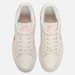 Мужские кроссовки Nike Grandstand II Pinnacle Sail/White/Storm Pink фото- 4