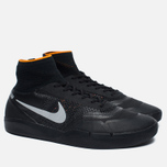 Мужские кроссовки Nike Hyperfeel Koston 3 XT Black/Silver Clay/Orange фото- 1
