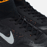 Мужские кроссовки Nike Hyperfeel Koston 3 XT Black/Silver Clay/Orange фото- 5