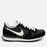 Nike Internationalist Men's Sneakers Black/White/Dark Grey photo- 0
