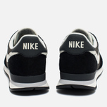 Nike Internationalist Men's Sneakers Black/White/Dark Grey photo- 5