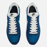 Мужские кроссовки Nike Internationalist Blue/White фото- 4