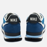Мужские кроссовки Nike Internationalist Blue/White фото- 5