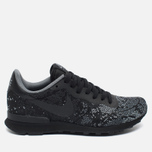Мужские кроссовки Nike Internationalist Jacquard Black/Dark Grey/Wolf Grey фото- 0