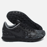 Мужские кроссовки Nike Internationalist Jacquard Black/Dark Grey/Wolf Grey фото- 1