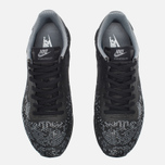 Мужские кроссовки Nike Internationalist Jacquard Black/Dark Grey/Wolf Grey фото- 5