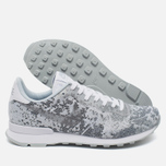 Мужские кроссовки Nike Internationalist Jacquard White/Metallic Platinum/Pure Platinum фото- 2