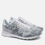 Мужские кроссовки Nike Internationalist Jacquard White/Metallic Platinum/Pure Platinum фото- 1