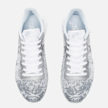 Мужские кроссовки Nike Internationalist Jacquard White/Metallic Platinum/Pure Platinum фото- 5
