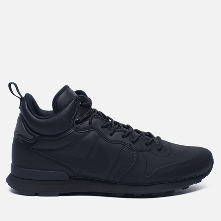 Мужские кроссовки Nike Internationalist Utility Triple Black