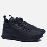 Мужские кроссовки Nike Internationalist Utility Triple Black фото- 1