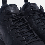 Мужские кроссовки Nike Internationalist Utility Triple Black фото- 5