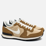 Мужские кроссовки Nike Internationalist Vegas Gold/Sail/Rocky Tan/Black фото- 1