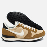 Мужские кроссовки Nike Internationalist Vegas Gold/Sail/Rocky Tan/Black фото- 2