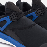 Мужские кроссовки Jordan Fly '89 Black/White/Infrared/Game Royal фото- 3
