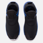 Мужские кроссовки Jordan Fly '89 Black/White/Infrared/Game Royal фото- 4