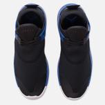 Мужские кроссовки Jordan Fly '89 Black/White/Infrared/Game Royal фото- 4