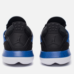 Мужские кроссовки Jordan Fly '89 Black/White/Infrared/Game Royal фото- 5