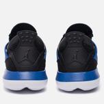 Мужские кроссовки Jordan Fly '89 Black/White/Infrared/Game Royal фото- 5