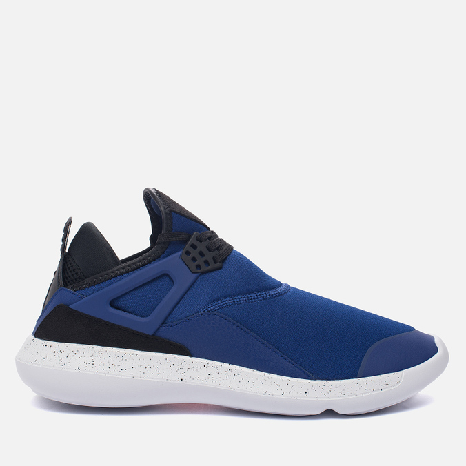 Мужские кроссовки Jordan Fly '89 Deep Royal Blue/White/Black