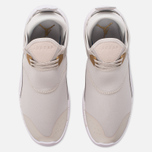 Мужские кроссовки Jordan Fly '89 Light Bone/Metallic Gold/White фото- 4