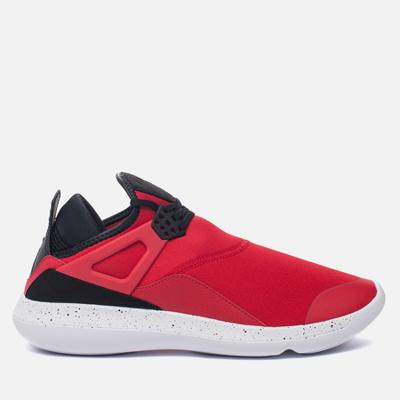 Мужские кроссовки Jordan Fly '89 University Red/Black/White