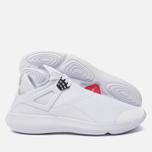 Мужские кроссовки Jordan Fly '89 White/White/Chrome/White фото- 1
