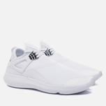 Мужские кроссовки Jordan Fly '89 White/White/Chrome/White фото- 2