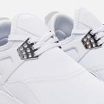 Мужские кроссовки Jordan Fly '89 White/White/Chrome/White фото- 3