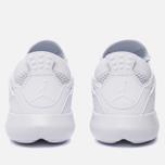 Мужские кроссовки Jordan Fly '89 White/White/Chrome/White фото- 5
