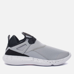 Мужские кроссовки Jordan Fly '89 Wolf Grey/Black/White фото- 0