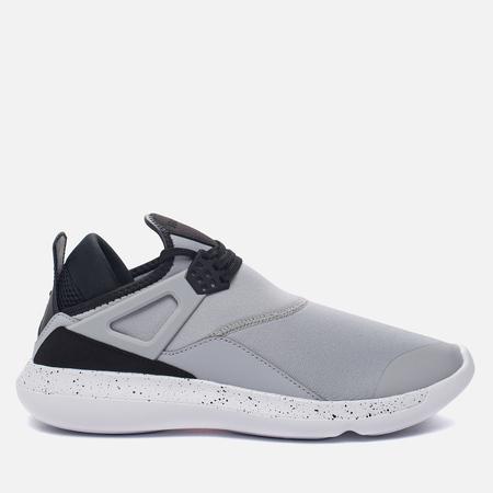 Мужские кроссовки Jordan Fly '89 Wolf Grey/Black/White