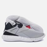 Мужские кроссовки Jordan Fly '89 Wolf Grey/Black/White фото- 1
