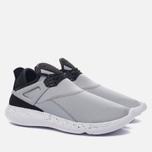 Мужские кроссовки Jordan Fly '89 Wolf Grey/Black/White фото- 2