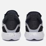 Мужские кроссовки Jordan Fly '89 Wolf Grey/Black/White фото- 3