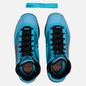 Мужские кроссовки Nike Lebron VII QS All-Star Chlorine Blue/Black фото - 1