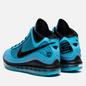 Мужские кроссовки Nike Lebron VII QS All-Star Chlorine Blue/Black фото - 2
