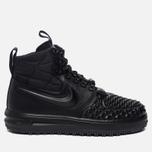 Мужские кроссовки Nike Lunar Force 1 Duckboot '17 Black/Black/Anthracite фото- 0