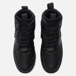 Мужские кроссовки Nike Lunar Force 1 Duckboot '17 Black/Black/Anthracite фото- 4