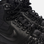 Мужские кроссовки Nike Lunar Force 1 Duckboot '17 Black/Black/Anthracite фото- 5