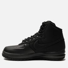 Мужские кроссовки Nike Lunar Force 1 Duckboot '18 Black/Black/Black фото- 5