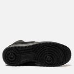 Мужские кроссовки Nike Lunar Force 1 Duckboot '18 Black/Black/Black фото- 3