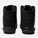 Мужские кроссовки Nike Lunar Force 1 Duckboot '18 Black/Black/Black фото- 4
