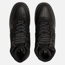 Мужские кроссовки Nike Lunar Force 1 Duckboot '18 Black/Black/Black фото- 1