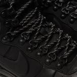 Мужские кроссовки Nike Lunar Force 1 Duckboot '18 Black/Black/Black фото- 6