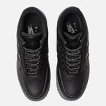 Мужские кроссовки Nike Lunar Force 1 Duckboot Low Oil Grey/Oil Grey/Black/Gunsmoke фото- 5