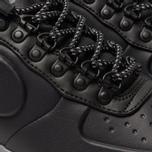 Мужские кроссовки Nike Lunar Force 1 Duckboot Low Oil Grey/Oil Grey/Black/Gunsmoke фото- 6