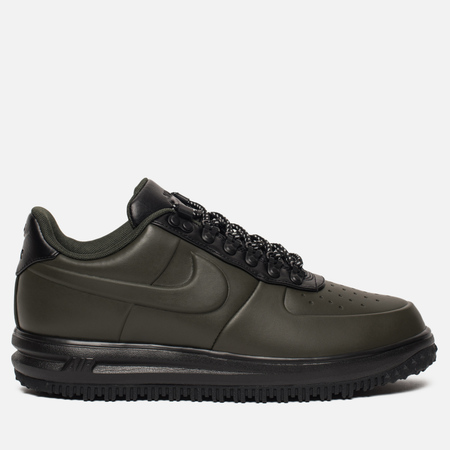 Мужские кроссовки Nike Lunar Force 1 Duckboot Low Sequoia/Black